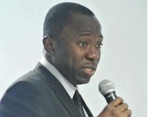 Dr. Opoku Ware Ampomah