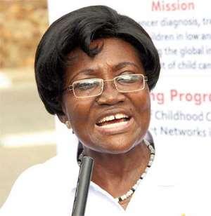 Prof. Lorna Awo Renner