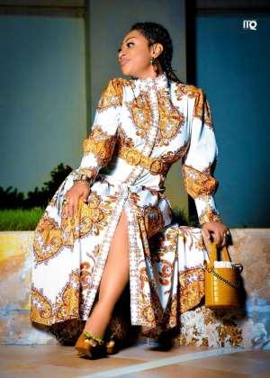 Ghana Actors & Entertainers Awards: Ellen White gets three nominations