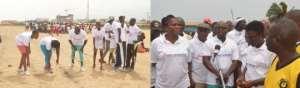 Krowor NDC boycotts awards presentation over colours of medal strip