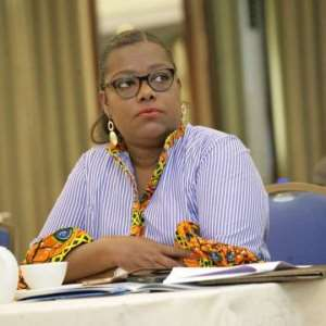 Do not be intimidated, Gender Minister urges women