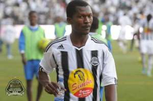 Ghanaian duo Agyei, Asante named in TP Mazembe's 19-man squad ahead of Confederation Cup clash against Etoile du Sahel