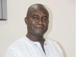 Nana Opare Kwafo I
