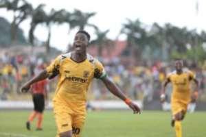 CAF Confed Cup: Shafiu Mumuni Optimistic Ashgold Can Eliminate RS Bekane