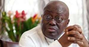 Your Action Makes You Clearing Agent – Sammy Gyamfi To Akufo-Addo