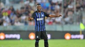 UCL: Kwadwo Asamoah Wants Inter Teammates To Stay Focused Ahead Of Slavia Prague Clash