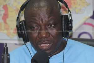 Adongo Threatens To Sue BoG Over Non-Compliance