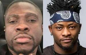 Copyright Issues: Jay Q Orders Nigeria's Selebobo To Pull Down His 'Take' Song