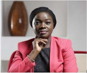 Lucy Quist, Managing Director of Airtel Ghana and reigning Telecom CEO of the Year