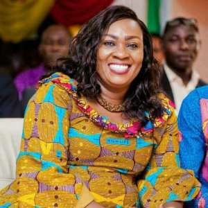 Hon. Hawa Koomson And Hon. Ekow Kwansah Hayford Lost Touch: Ignore Them