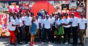 OMD Holds 'Health Day' For Employees