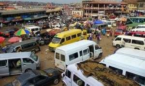Kumasi Refuses To Increase Transport Fares