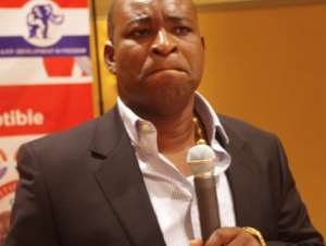 Bernard Antwi Boasiako, aka Wontumi