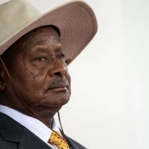 The Museveni Govt Has A Lot Of 'Useful Idiots!'