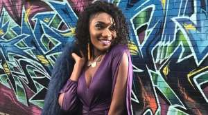 """Why Wendy Shay Won't File Any """"Unprofessional Questions"""""""