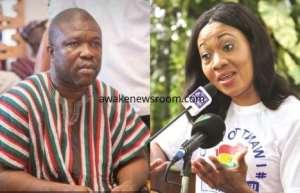 Voters Register Exhibition Chaos: Jean Mensa Plotting To Rig 2020 Elections — James Gunu