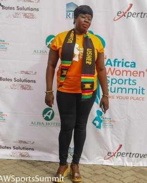 Abigail Okanta To Be Honoured By WISA