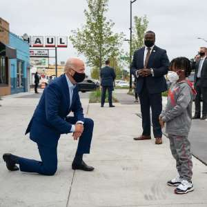 Don Little Lied: That Little Boy Photo With Joe Biden Is Not Him
