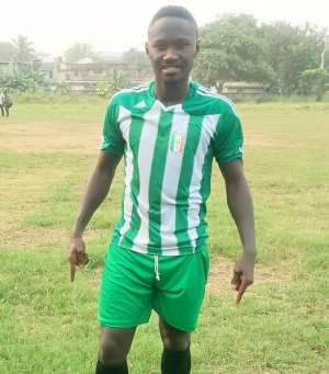 We have to work hard and make a quick return to the GPL- Eric Bekoe