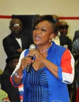 Let's reach out to every voter with the change message - Otiko
