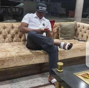 Alleged Youngest Billionaire, Tunde Biletiri challenges Huspuppi, Mompha