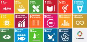 Entries Open For Short Films Promoting SDGs