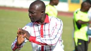 Coach Enos Kwame Adipah confident champions Wa All Stars will make a bold statement in Africa next year