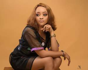 Tochukwu Karen Obiwulu Celebrates Birthday with Beautiful Pictures