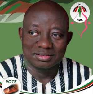 Hon. David Akudugu