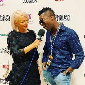 Ghana's Koby Maxwell Bags Award At Madrid International Festival