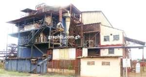 Gov't Terminates Akwatia Mine Contract