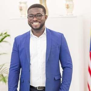 GFA Presidential Aspirant Nana Yaw Amponsah Files Nomination