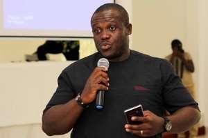 Sam George Condemned After Disrupting EC Staff Meeting