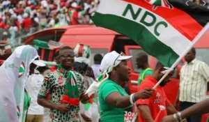 The NDC's 2020 Manifesto is an Empty Tank for Ghana