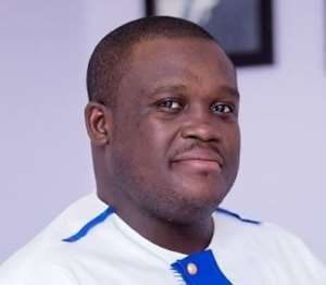 Short Report: My Slapper, Perpetrators Will Surely Pay The Prize Someday — Sam George