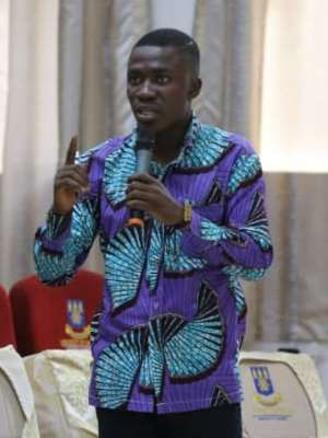 NUGS To Mark International Peace Day And Osagyefo's Birthday