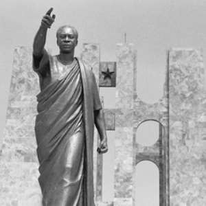As we commemorate Dr. Kwame Nkrumah's birthday…