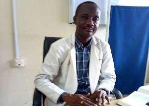 Dr. Samuel Amanamah Reveals: 'About 50% Of Ghanaian Men Can't Perform Sex'