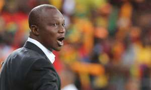Let's Help Get Rid Of Expatriate Coaches - Coach Kwesi Appiah