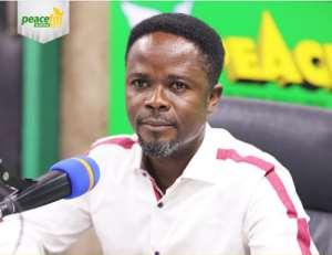 CONFIRMED: Dan Kweku Yeboah Resigns As Normalization Committee Spokesperson