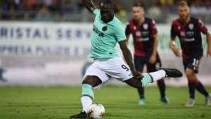Lukaku Subjected To Racial Abuse In Inter Win