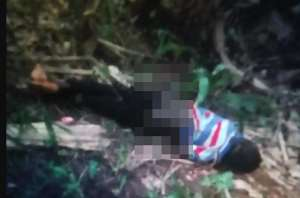 10 Year Old Boy Murdered And Dumped In A Plantain Farm At Sekondi-Takoradi