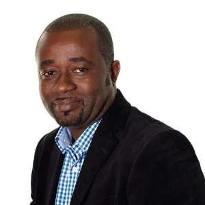 GFA Presidential Elections: My Track Record Speaks For Itself – Kurt Okraku