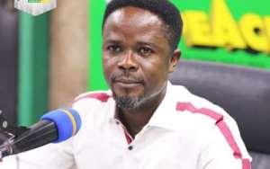 Dan Kweku Yeboah Slams NC Chairman Dr Kofi Amoah Leadership Style [VIDEO]