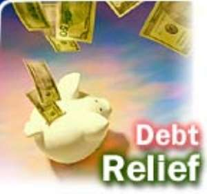 IMF And World Bank Support US$3.5 Billion in Debt Service Relief for the Republic of Ghana