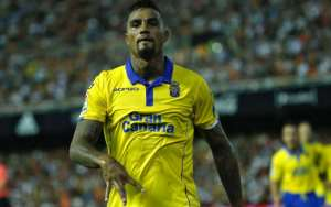 Kevin Boateng reveals reason for English Premier League departure