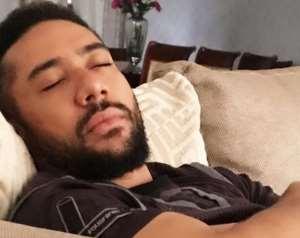 Ghanaian Actor, Majid Michel Turns a Year Older