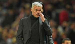 'I Deserved To Be Sacked At Man Utd' - Mourinho