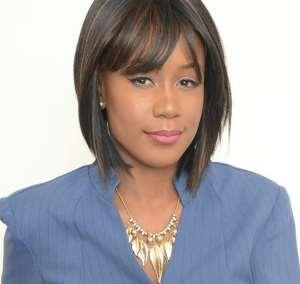 Amanda Clinton Taking Inspiration From Fatma Samoura Ahead Of GFA Elections