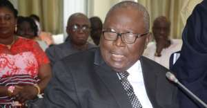 ASEPA Wants Amidu Impeached For Incompetence